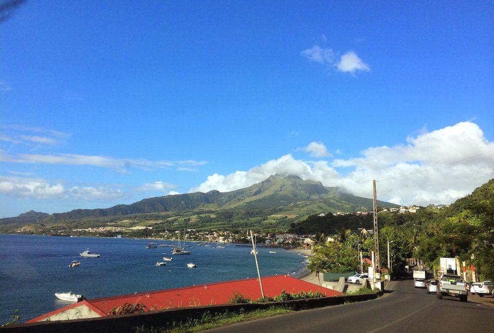 Les 5 plus beaux villages de Martinique à visiter