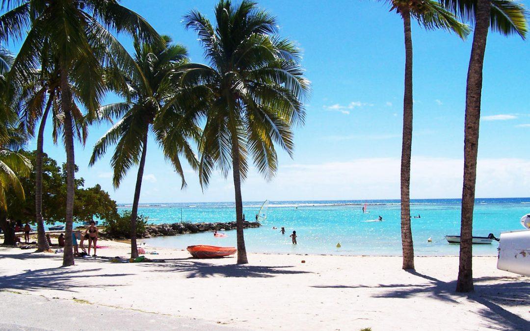 Quelle période choisir pour des vacances en Guadeloupe ?