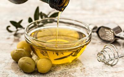 Les 3 plus grands pays producteurs d'huile d'olive