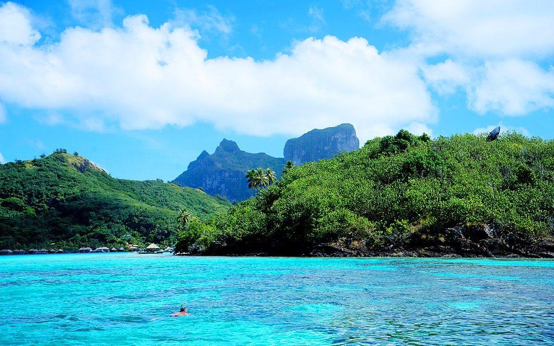 Partir en Polynésie française : 3 activités à faire durant vos vacances