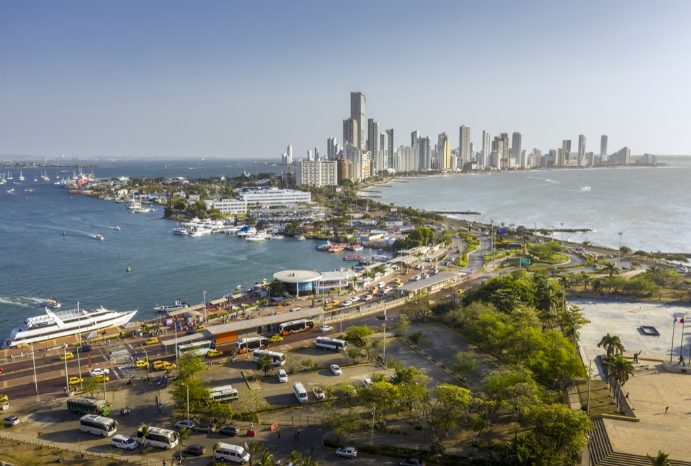 Escales de croisière à Carthagène : quelles excursions choisir ?