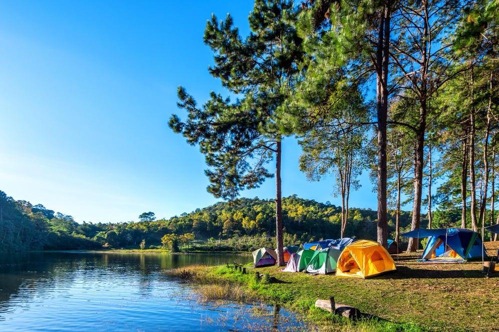 Pour quelles raisons faut-il passer ses vacances en camping?
