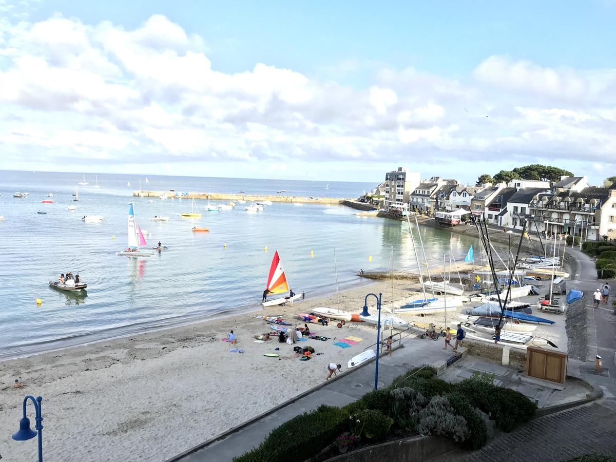 Port d'Orange Saint Pierre Quiberon